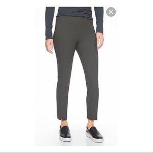 Athleta Wander Slim Pant, Arbor Olive